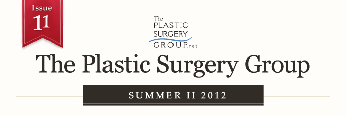 Plastic Surgery Group Header